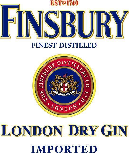 Finsbury logo